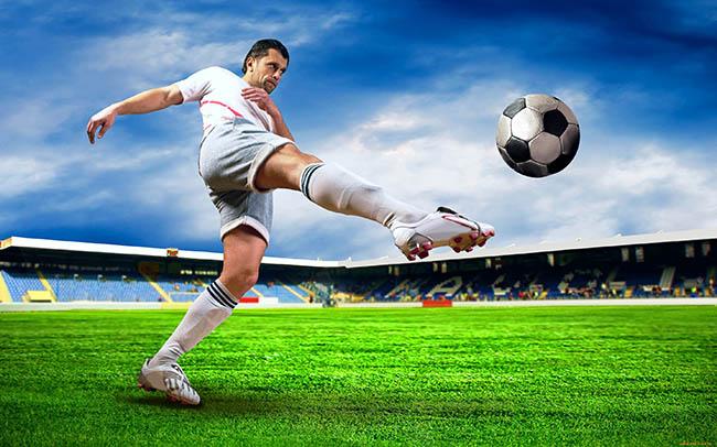 Билеты на футбол в Москве