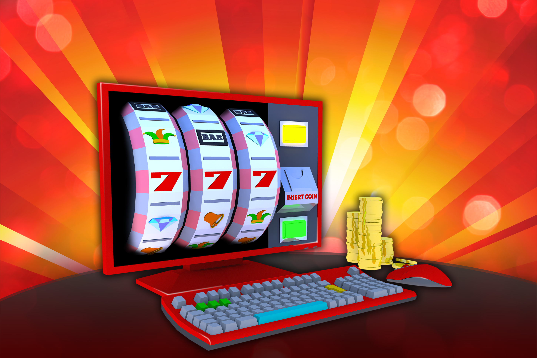 Онлайн-казино «Слот Клуб»