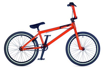 bmx велосипедов