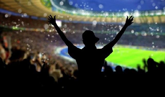Билеты на спортивные мероприятия