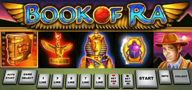 book of ra online igratj