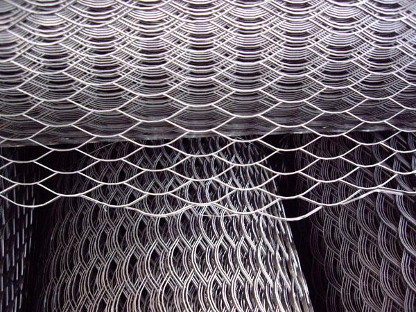 Цена на металлическую сетку