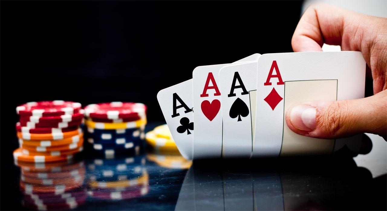 Pokerdom клуб