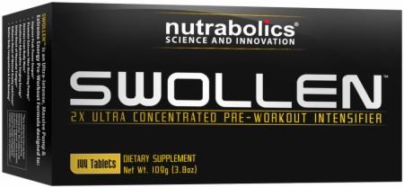 купить Nutrabolics Swollen