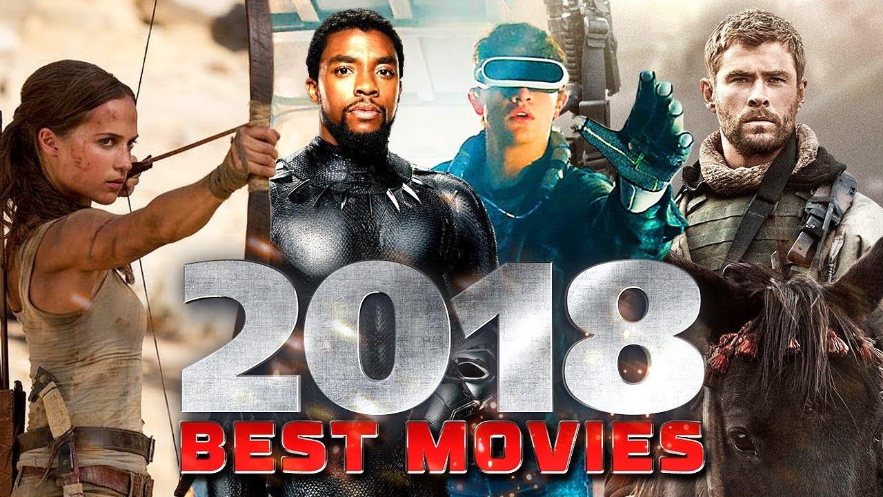 фильмы 2018 года новинки