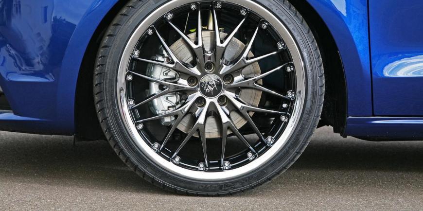 колёсные диски