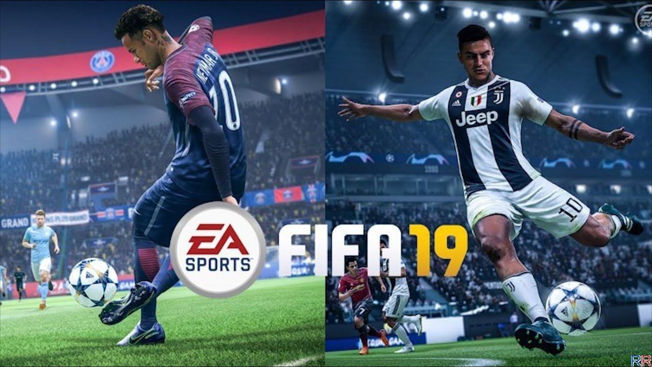 Обзор игры FIFA 19 (ПК)