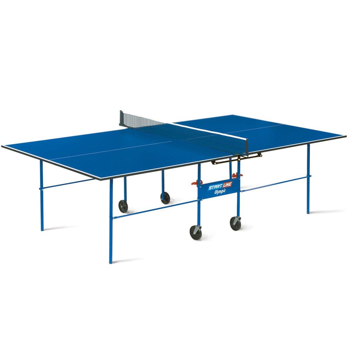 Столы для тенниса