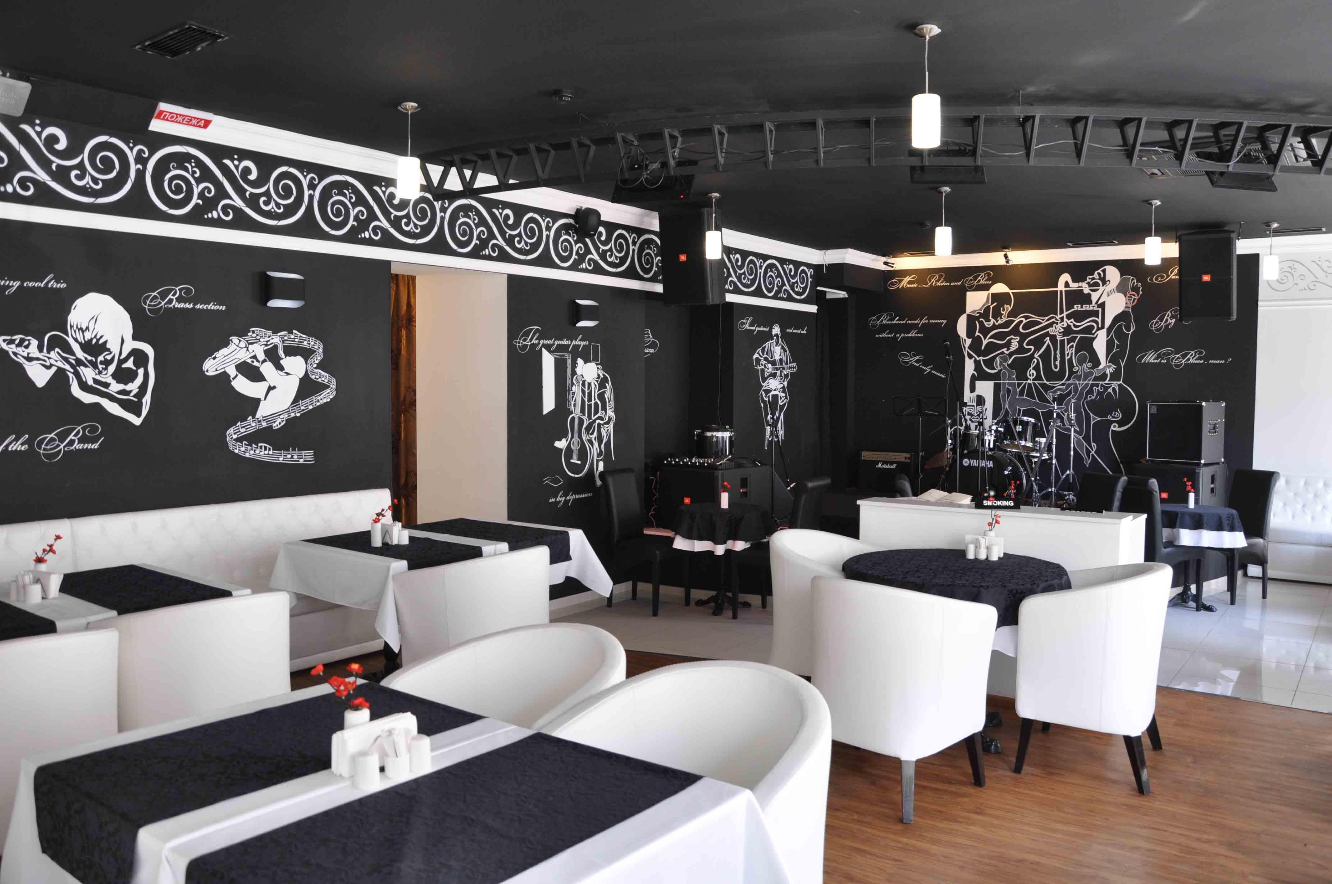 Стиль и долговечность ресторанной мебели – новая стратегия успеха