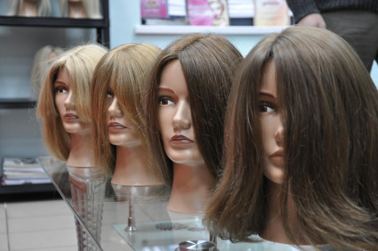 Купить натуральные парики