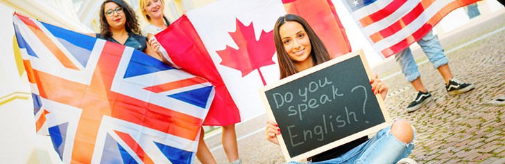 Как поможет туристу за границей английский язык?