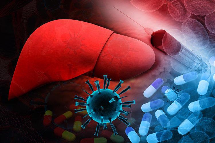 При каких симптомах нужно сдавать анализы на гепатит С