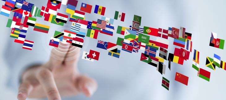 Переводы на все деловые языки мира