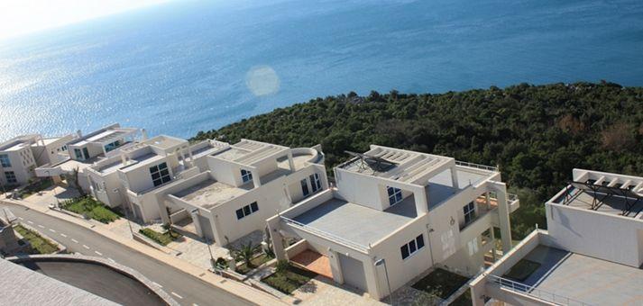 Черногория недвижимость цены билеты дубай сейшелы