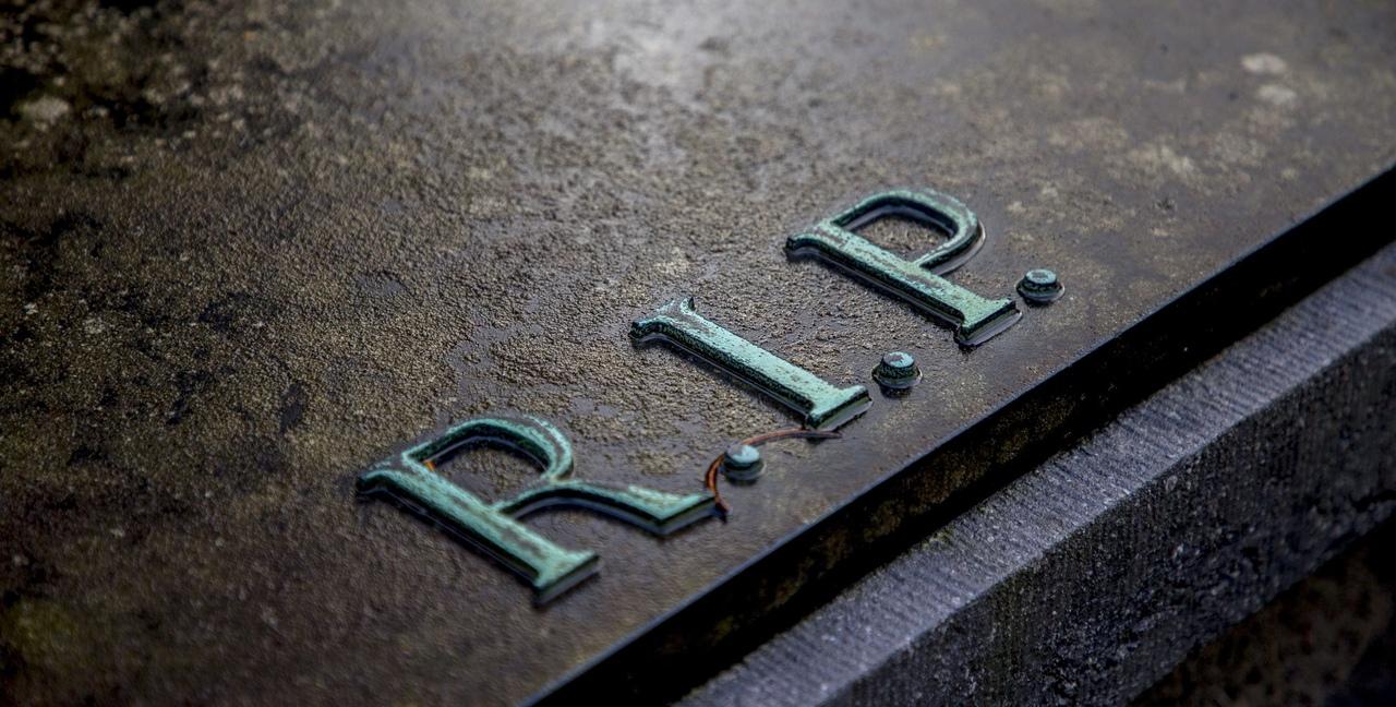 Целесообразность обращения в похоронное бюро в случае смерти близкого человека
