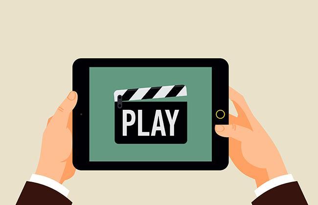 Создание видео и анимации