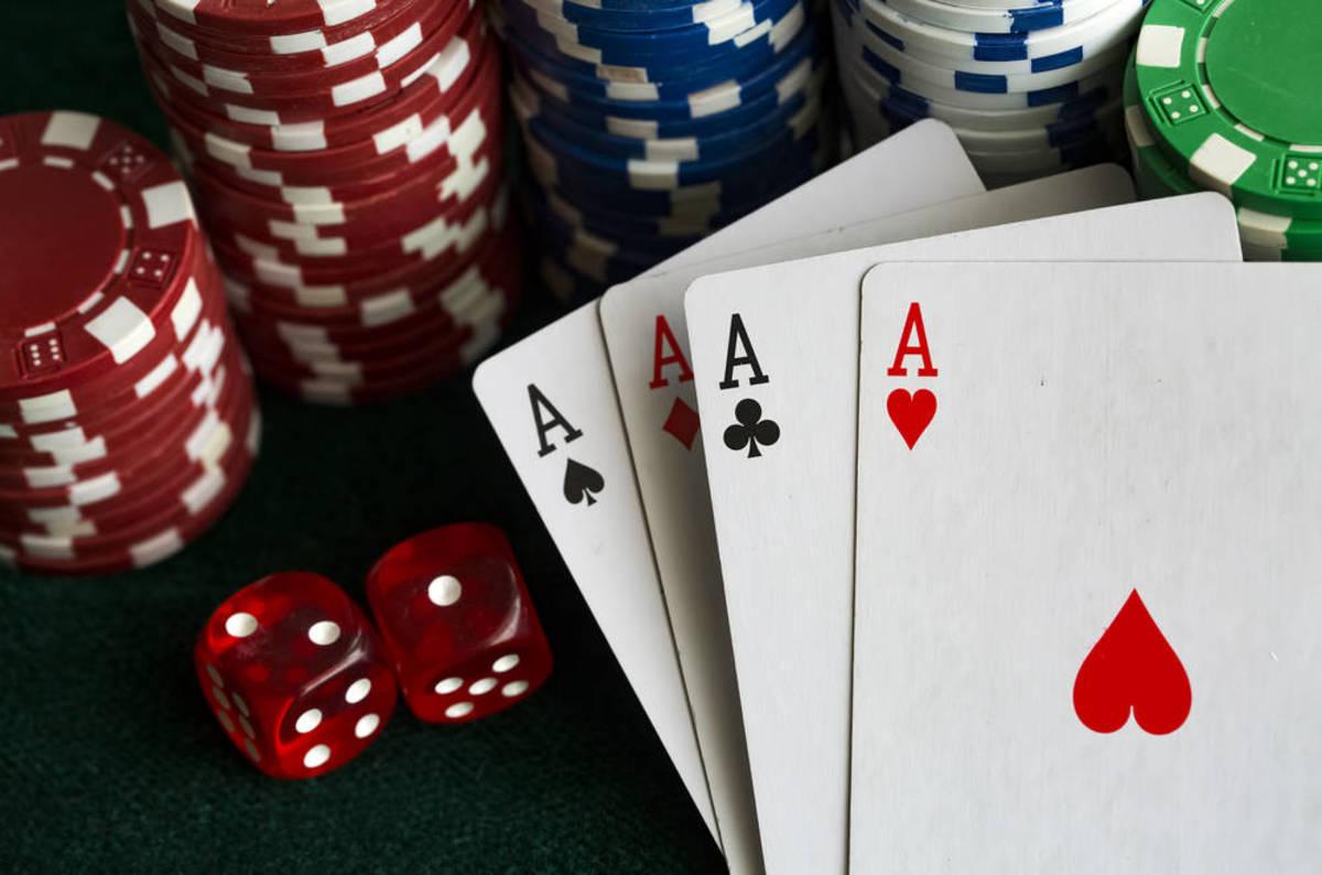Существует ли стратегия в казино, чтобы обыграть игровые автоматы?
