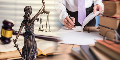Услуги юриста