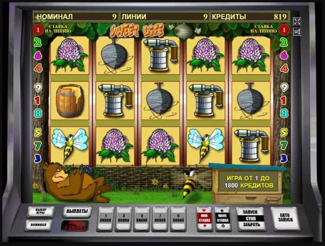 Azino777: игры и бренды ресурса
